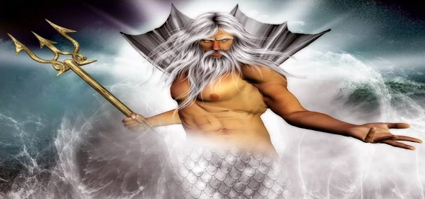 Ancient Greece Reloaded Achelous River God