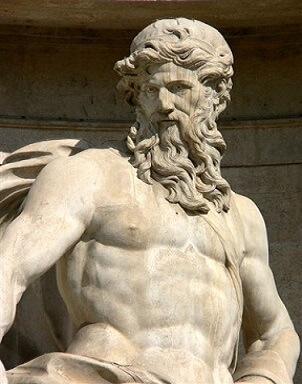 Ancient roman gods and goddesses