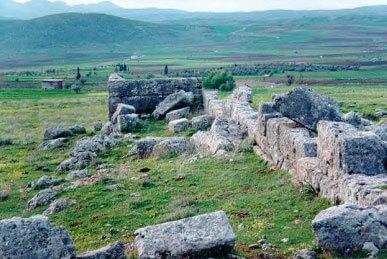 Αποτέλεσμα εικόνας για πλαταιες αρχαια